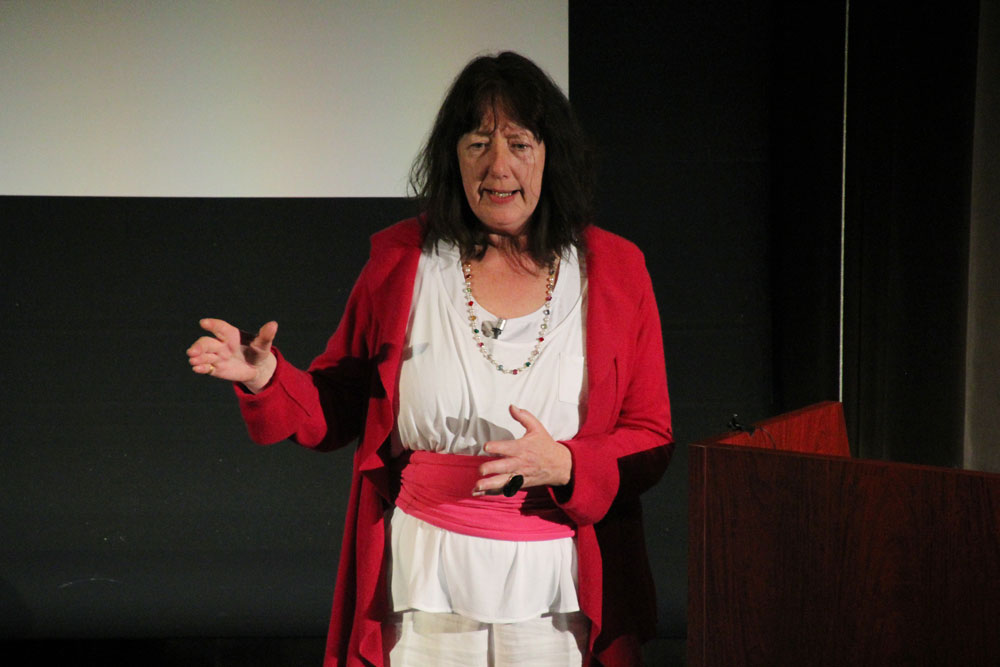 Ann Callaghan